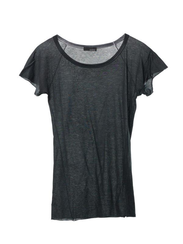 Avant Toi: t-shirts - Round neck T-shirt