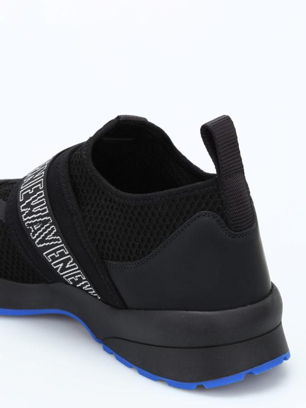 Sneaker - Schwarz shop online: Dior