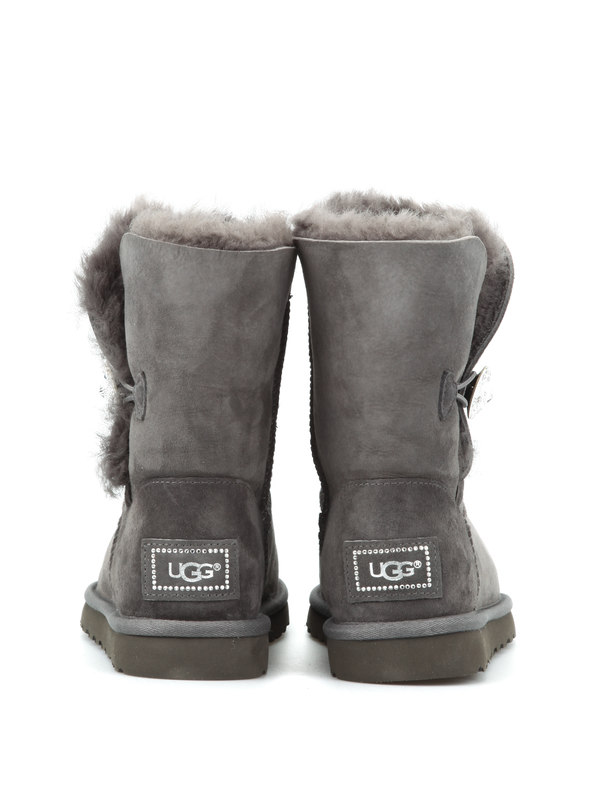Bailey Button boots shop online: Ugg