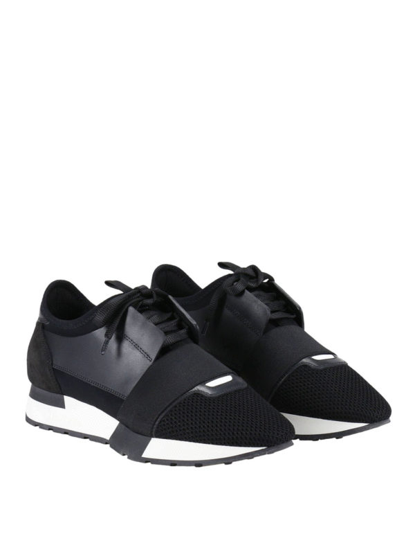 BALENCIAGA: Sneaker online - Sneaker - Schwarz