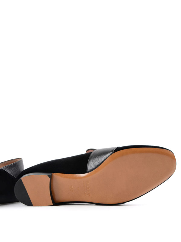 Bally buy online Slippers - Schwarz
