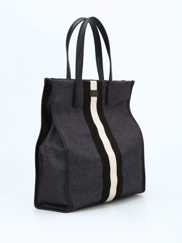 Bally: Handtaschen online - Shopper - Schwarz