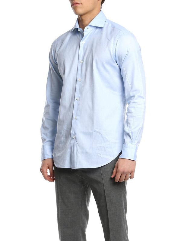 Barba buy online Cotton shirt