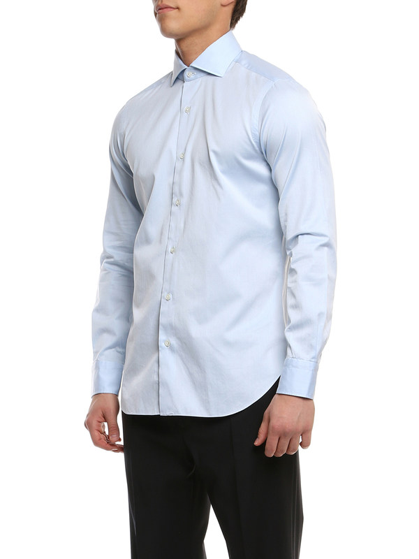 Barba buy online Cotton shirt