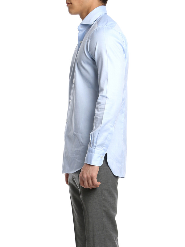 iKRIX BARBA: Cotton shirt