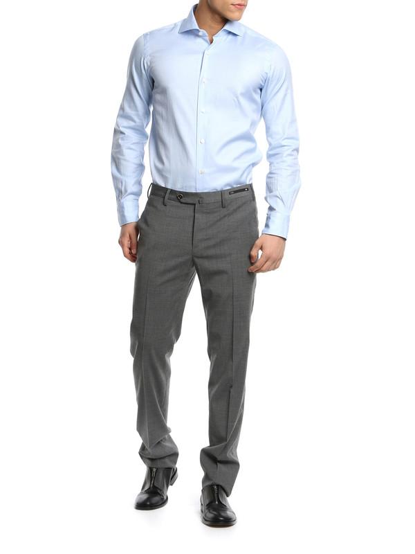 BARBA: shirts online - Cotton shirt