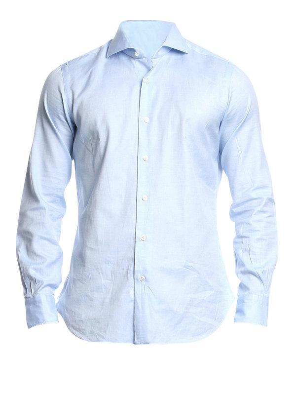 Barba: shirts - Cotton shirt