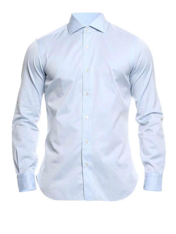 Barba: Hemden - Cotton shirt