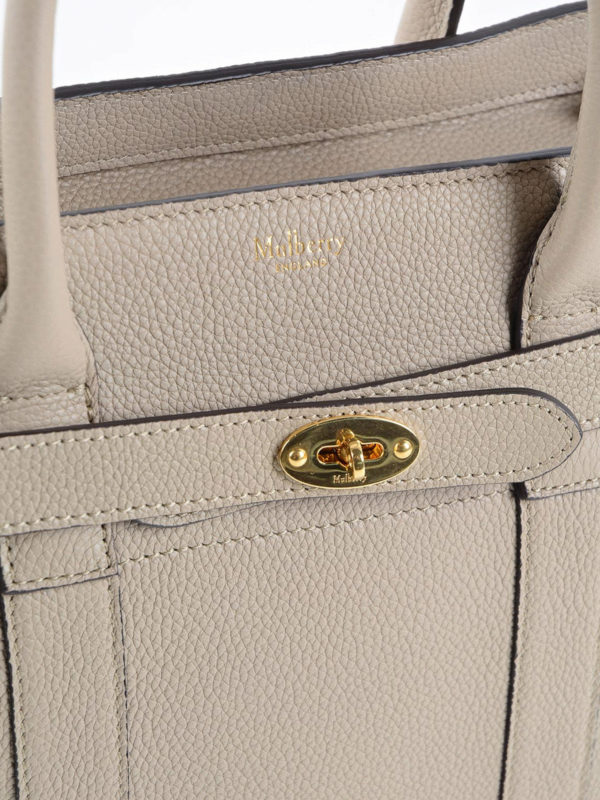 Shopper - Beige shop online: Mulberry