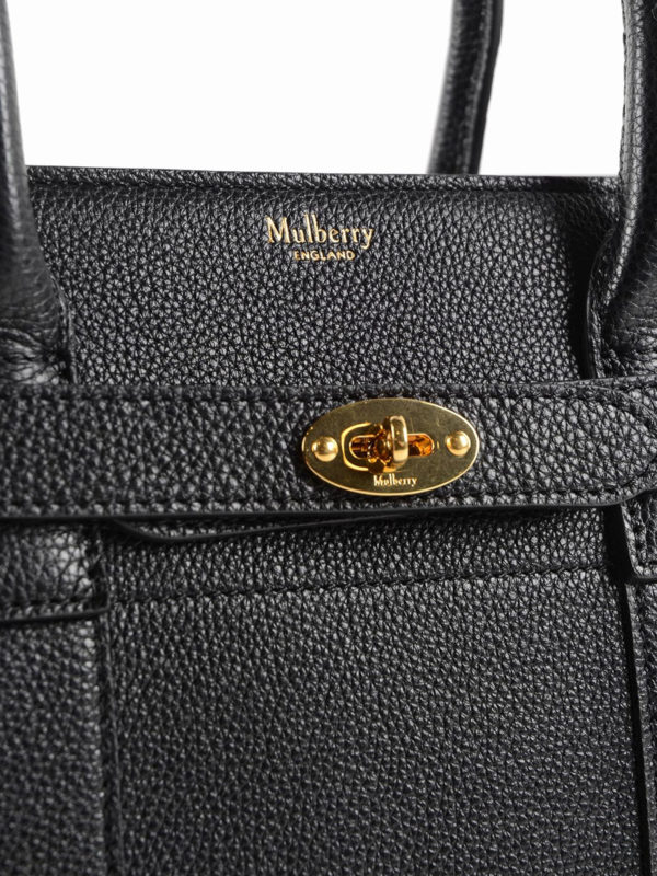 Shopper - Schwarz shop online: Mulberry