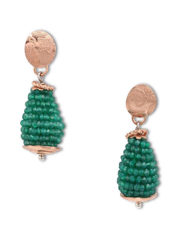 Bellini: Earrings - Silver earrings