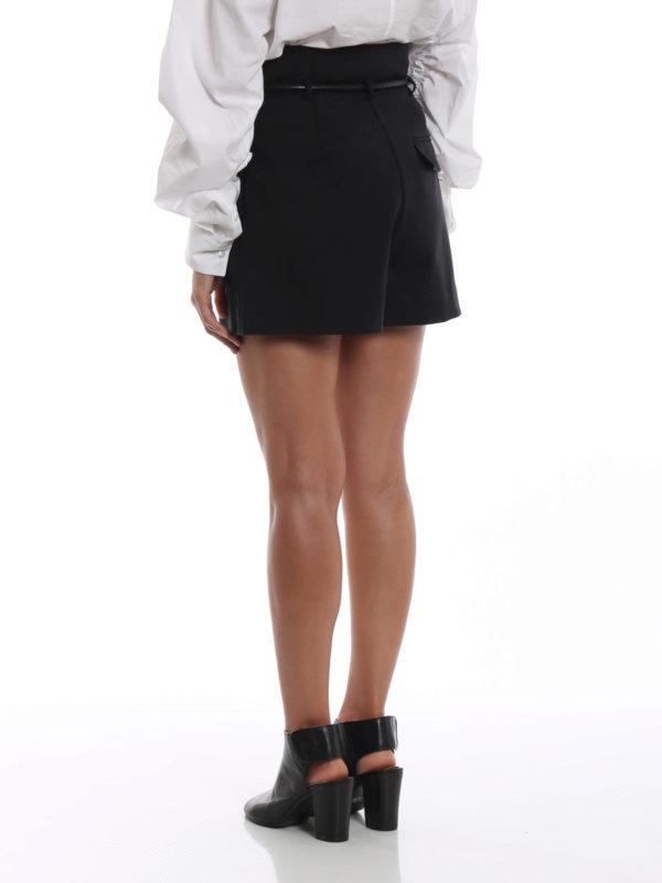Shorts - Einfarbig shop online: PHILLIP LIM