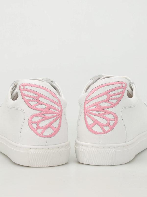 Sneaker - Weiß shop online: Sophia Webster