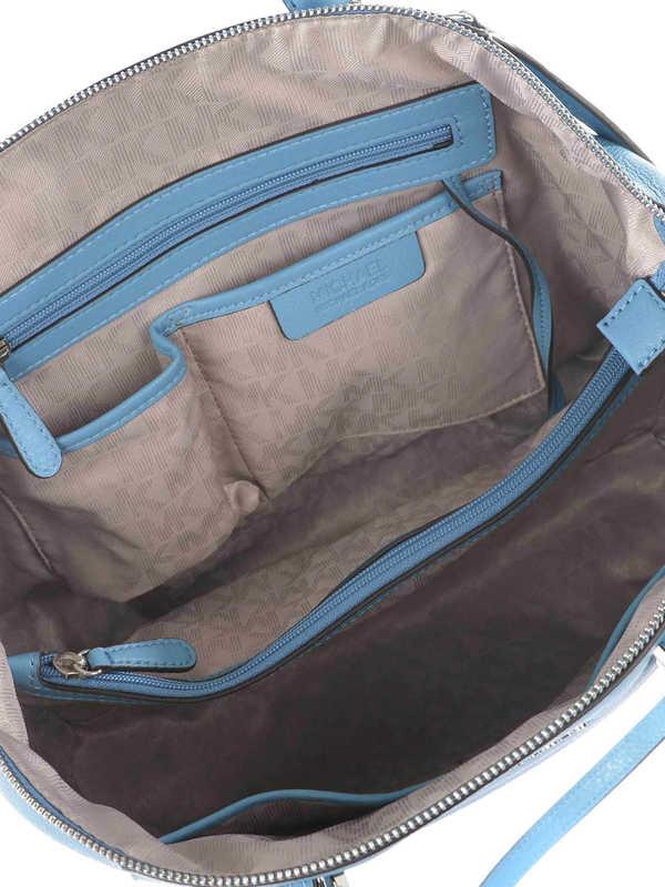 Michael Kors Big Riley bag Sacs à main 30S5SRLS3L907