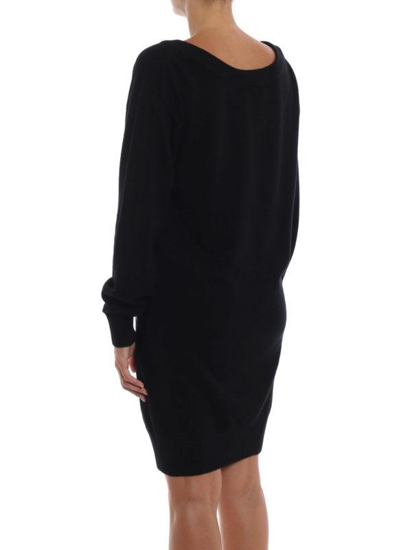 Kurzes Kleid - Schwarz shop online: ALEXANDER WANG