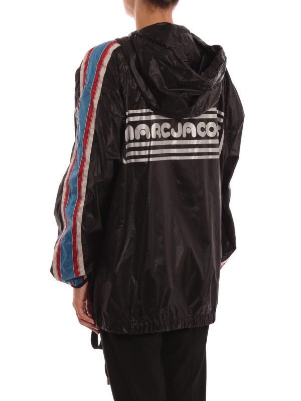 Casualjacke - Over shop online: MARC JACOBS