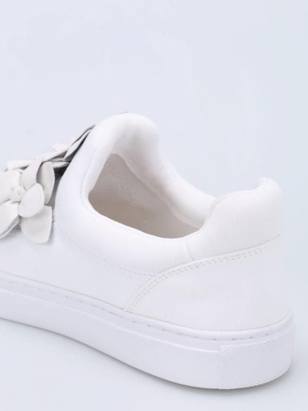 Sneaker - Weiß shop online: TORY BURCH