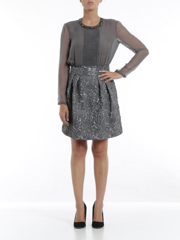 Blumarine: evening dresses online - Cocktail dress