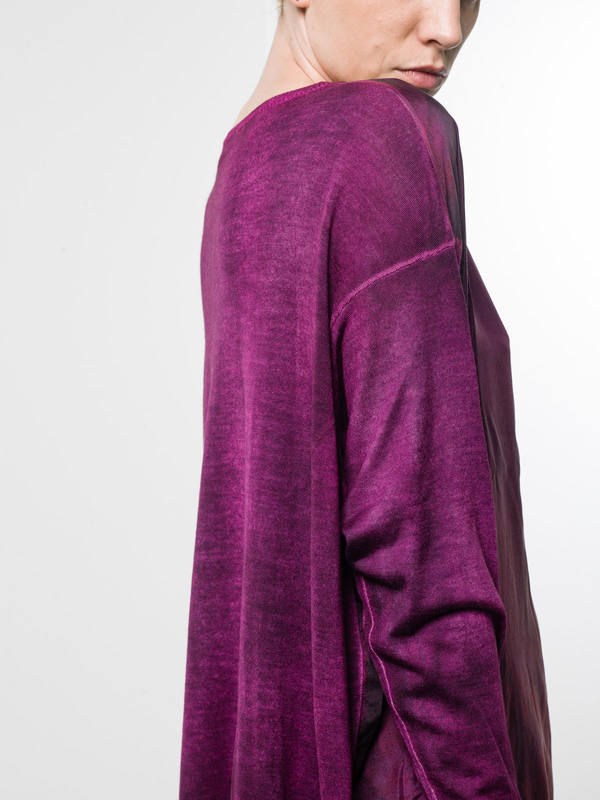 Boatneck  sweater shop online: Avant Toi