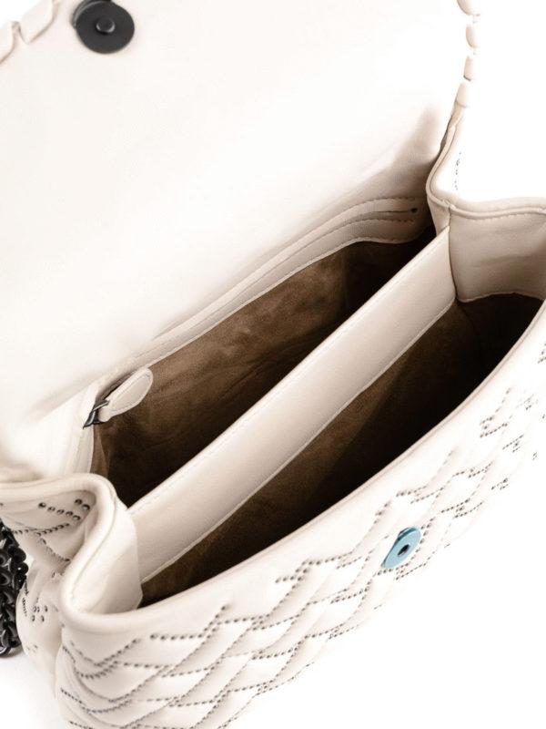 BOTTEGA VENETA buy online Schultertasche - Weiß