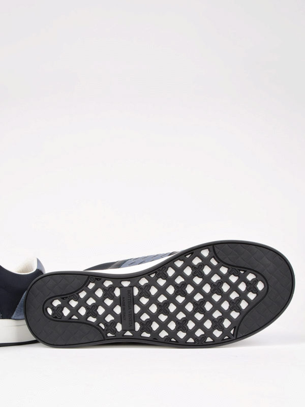 Bottega Veneta buy online Sneaker - Blau