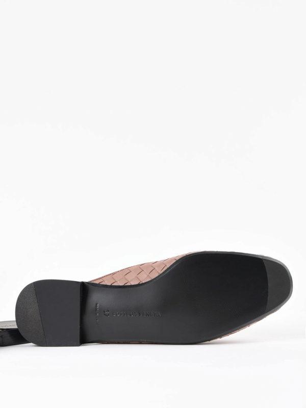 Bottega Veneta buy online Slippers - Einfarbig