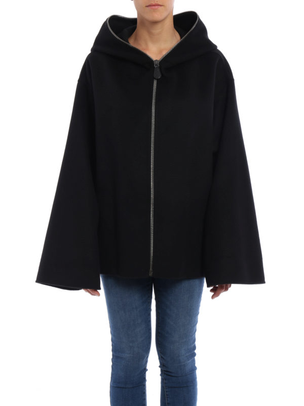 BOTTEGA VENETA: Capes & Ponchos online - Cape - Over