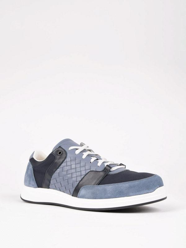 BOTTEGA VENETA: Sneaker online - Sneaker - Blau