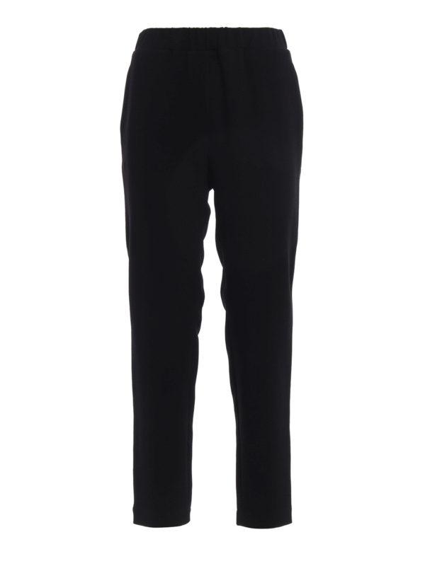 Bottega Veneta: Maßgeschneiderte und Formale Hosen - Formale Hose - Einfarbig