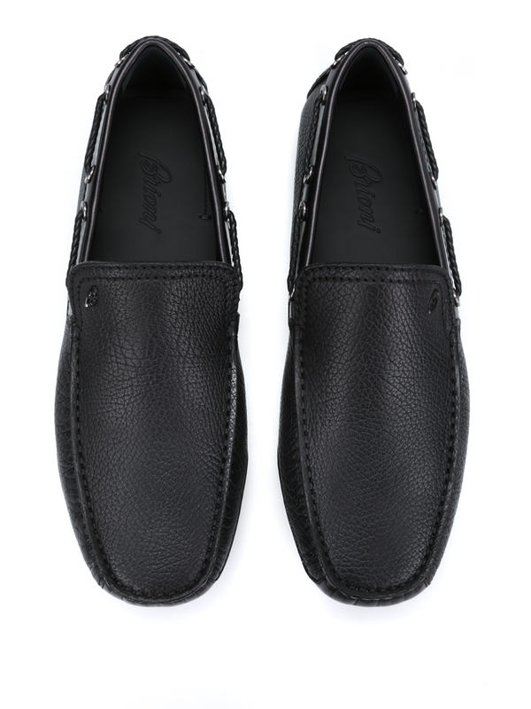 Brioni buy online Henry Car Shoe