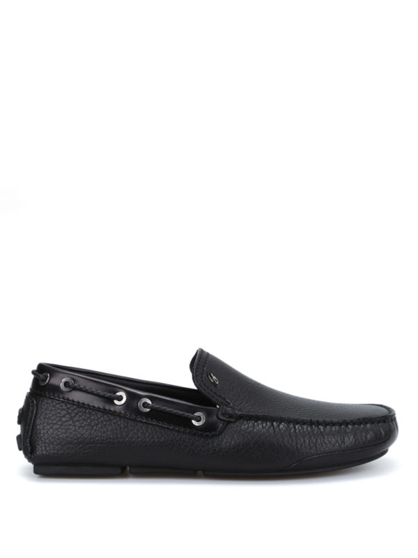 Brioni: Loafers & Slippers - Henry Car Shoe