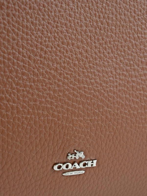 Shopper - Hellbraun shop online: Coach