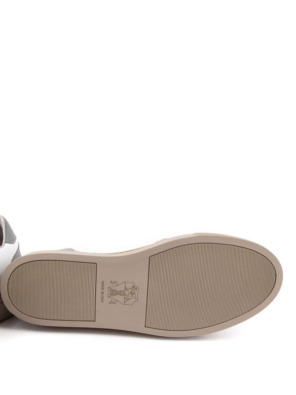 Brunello Cucinelli buy online Sneaker - Weiß