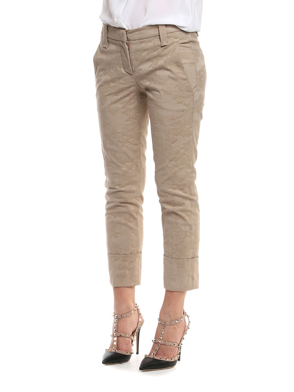 Brunello Cucinelli buy online Brocade pants