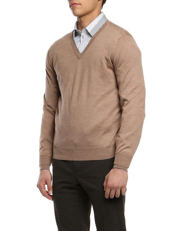 BRUNELLO CUCINELLI buy online Cachemere and silk top