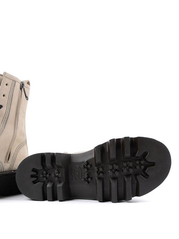 Brunello Cucinelli buy online Stiefeletten - Einfarbig