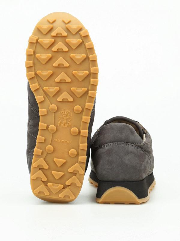 Brunello Cucinelli buy online Sneaker - Einfarbig