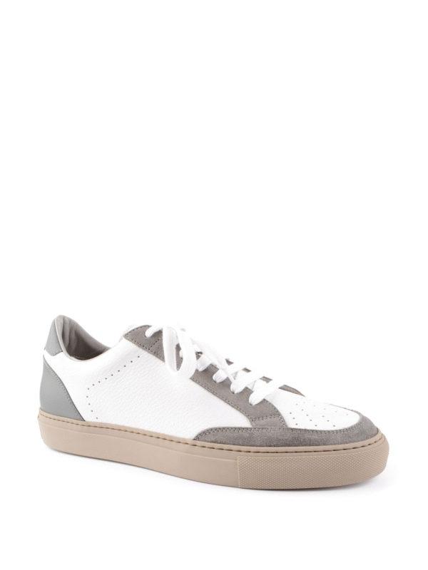 BRUNELLO CUCINELLI: Sneaker online - Sneaker - Weiß