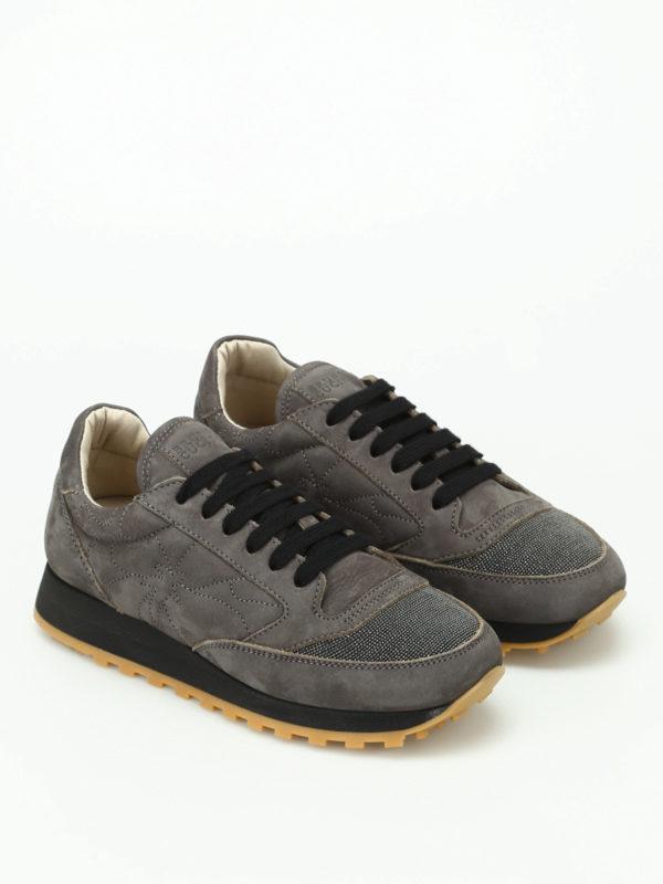 Brunello Cucinelli: Sneaker online - Sneaker - Einfarbig