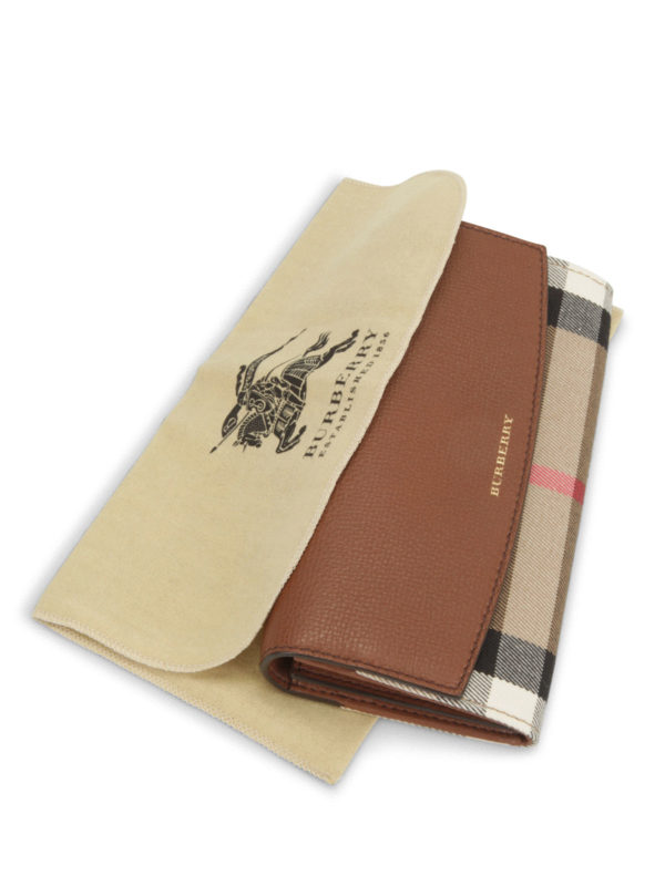 Burberry buy online Porter wallet