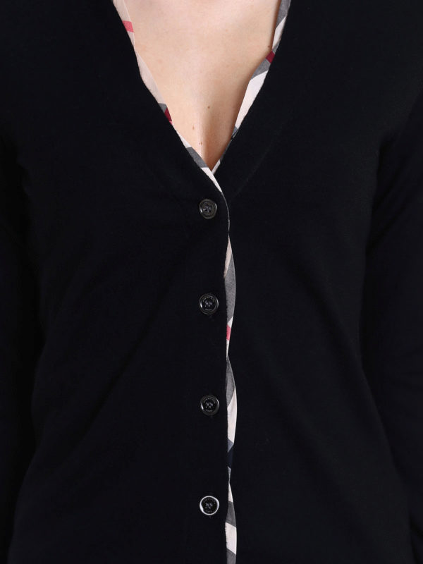 Cardigans shop online. Cardigan Fur Damen - Schwarz