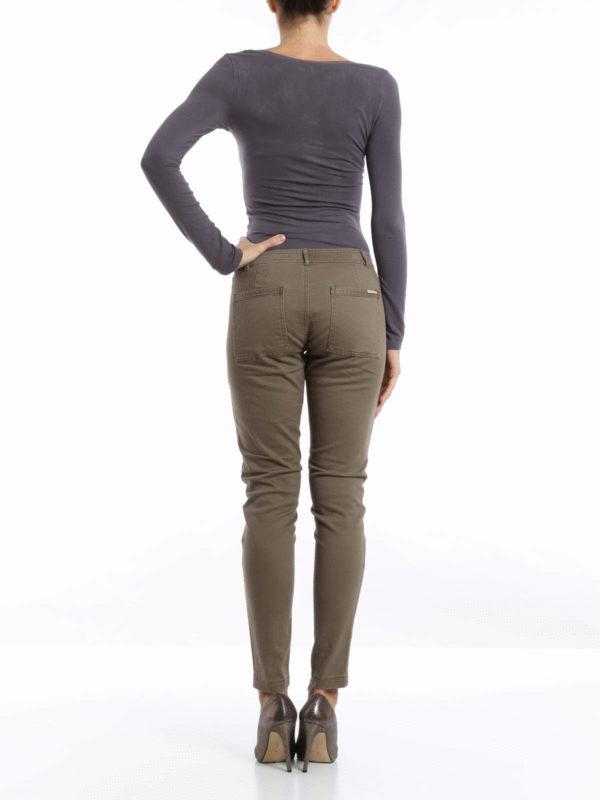 Cargo trousers shop online: Michael Kors