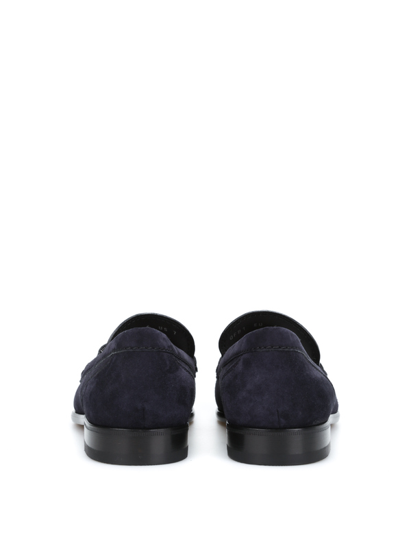 Mokassins/Slippers - Blau shop online: BRIONI