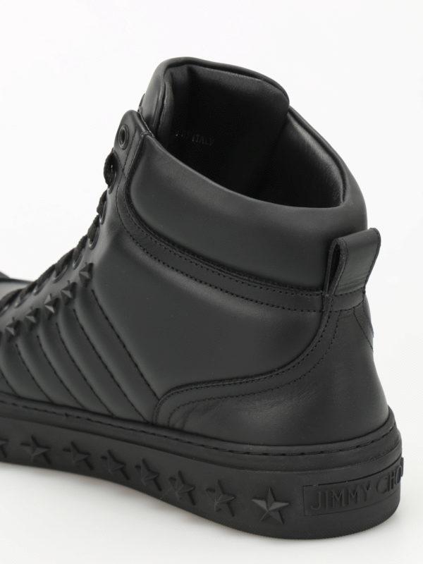 Sneaker - Schwarz shop online: Jimmy Choo