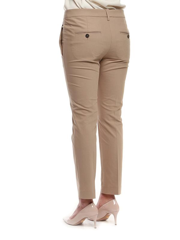 Casual pants shop online: Brunello Cucinelli