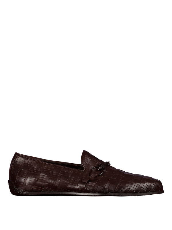Cesare Paciotti: Loafers & Slippers - Flat slippers