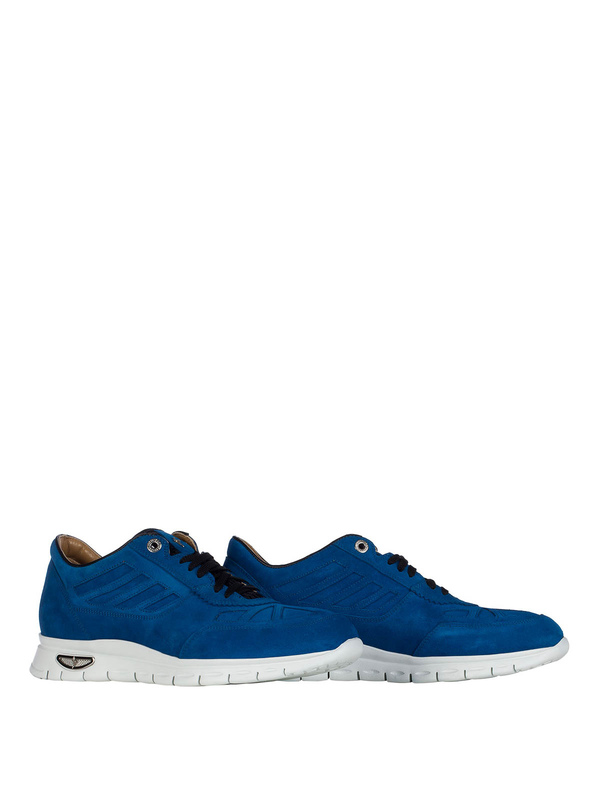 CESARE PACIOTTI: trainers online - Plume sneakers