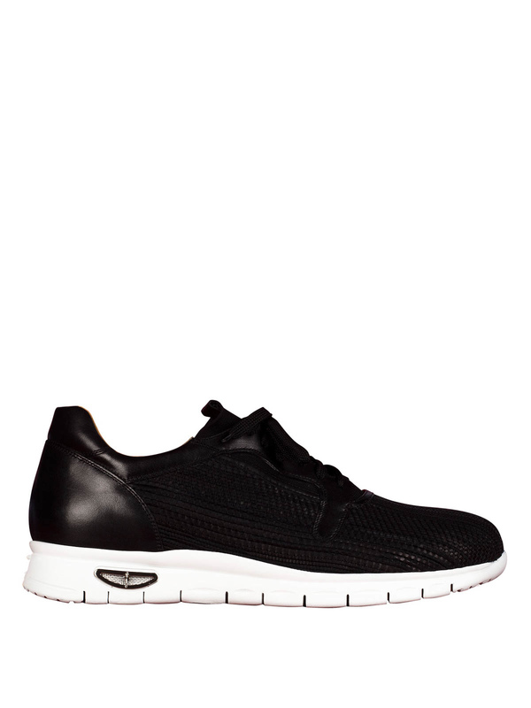 CESARE PACIOTTI: trainers - Plume sneakers