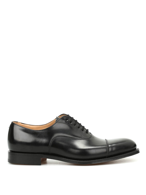 Dubai leather classic shoes by Church