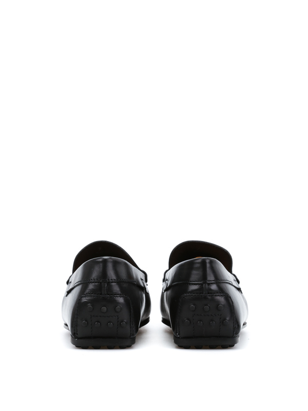 City Gommino loafers shop online: Tod